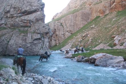 tash-rabat - ikiziak trek 953